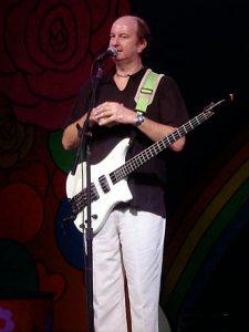 Steve Boone Pic