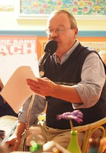 Terry Michael Hagans