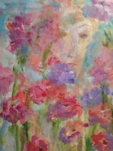Paula Felici Painting